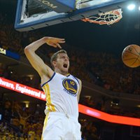 David Lee se retira del baloncesto