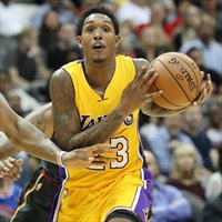 Los Lakers han traspasado a Lou Williams
