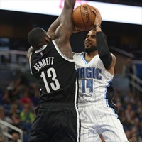 Anthony Bennett tampoco ha brillado en Brooklyn Nets