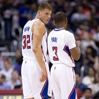 Blake Griffin y Chris Paul separan sus caminos