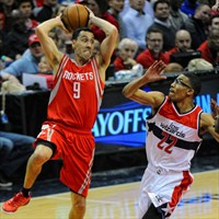 Houston Rockets ha prescindido del veterano Pablo Prigioni