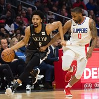 Spencer Dinwiddie prolonga su contrato con Brooklyn Nets