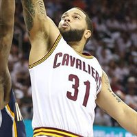 Deron Williams está negado en las Finales ante Warriors