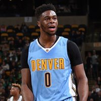 Mudiay sale de Denver Nuggets
