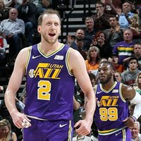 Joe Ingles alarga su contrato con Jazz hasta 2022