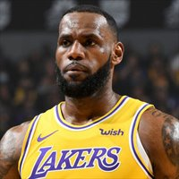 LeBron James no estará en los playoffs