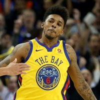 Nick Young sigue sin encontrar equipo
