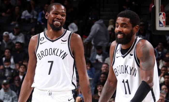 B.Nets