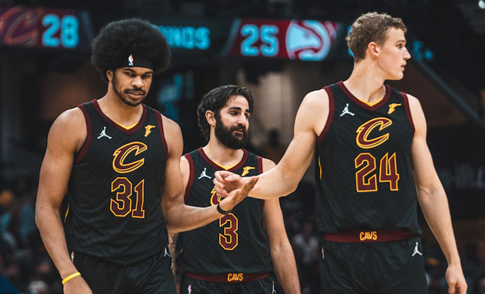 Cleveland Cavaliers: Full roster and team info ...