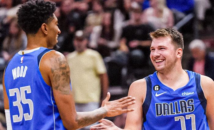 Dallas Mavericks Full Roster And Team Info Hispanosnba Com