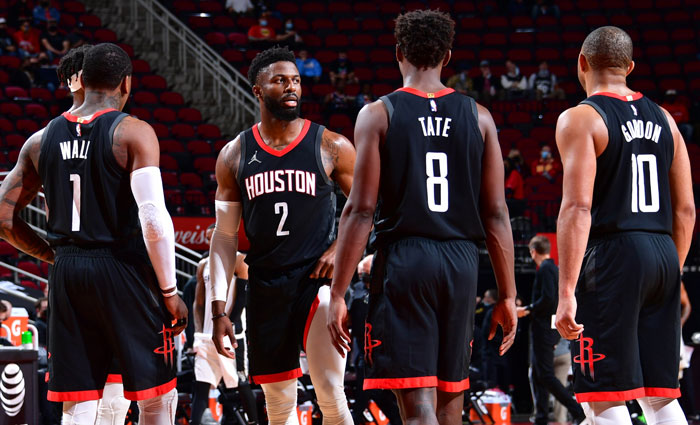 Houston Rockets: Team salaries and contracts - Hispanosnba com