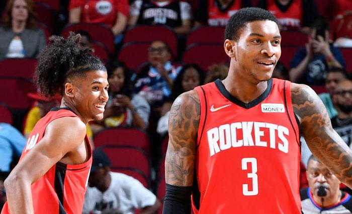Houston Rockets: Full roster and team info - HispanosNBA.com