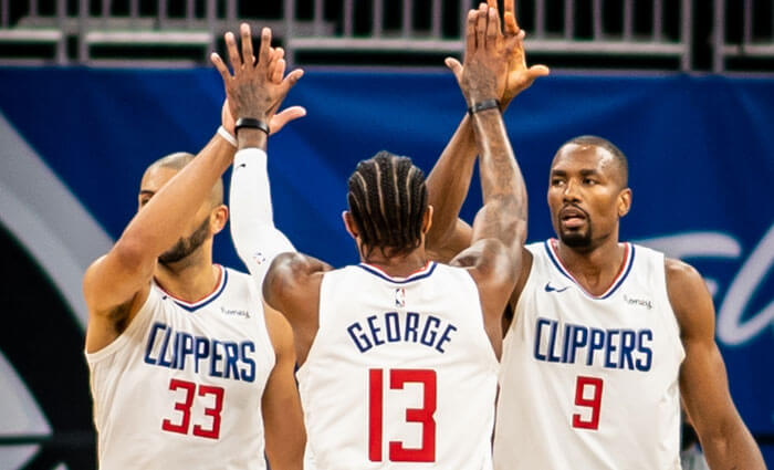Los Angeles Clippers Team Info And Games Hispanosnba Com
