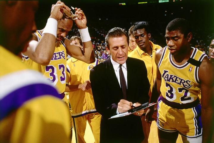 Los Angeles Lakers all-time best players - Hispanosnba.com