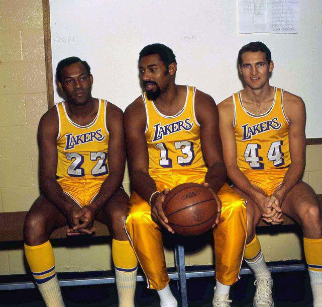 Los Angeles Lakers NBA Titles And Team Record