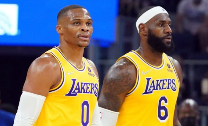 Los Angeles Lakers Team Salaries And Contracts Hispanosnba Com