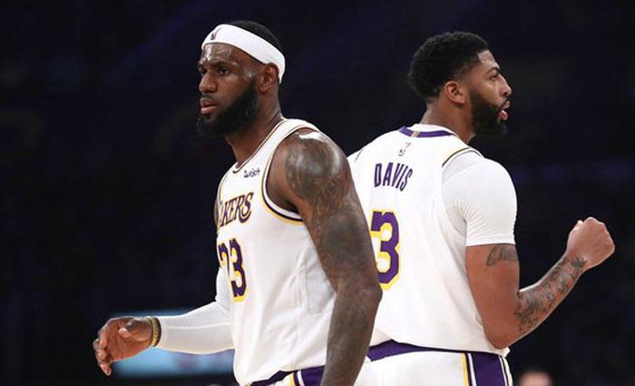 Los Angeles Lakers Team Info And Games Hispanosnba Com