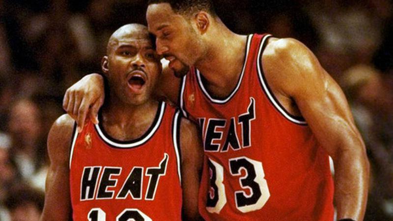 Miami Heat: Máximos Anotadores Y Líderes Históricos