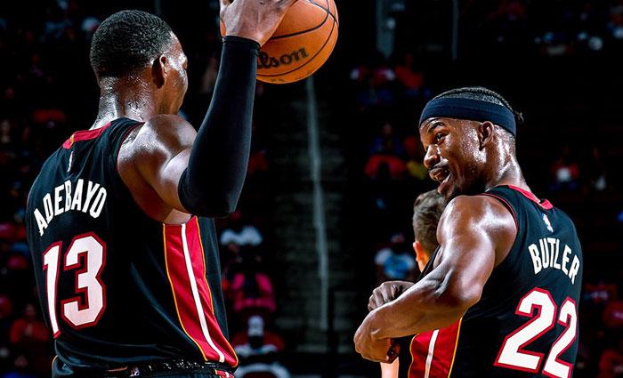 Miami Heat Plantilla Jugadores Y Estad 237 Sticas