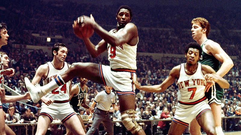 New York Knicks: Máximos Anotadores Y Líderes Históricos