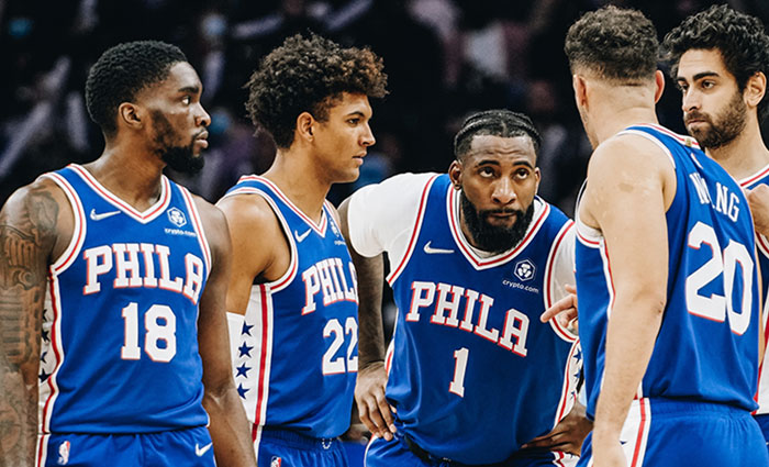 Philadelphia 76ers: Full roster and team info ...