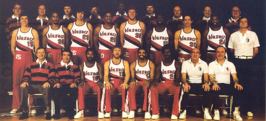 Portland Trail Blazers all-time best players - Hispanosnba.com