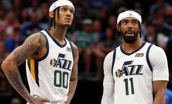 Celtics 108 Jazz 122 2 9 2021 Box Score Hispanosnba Com