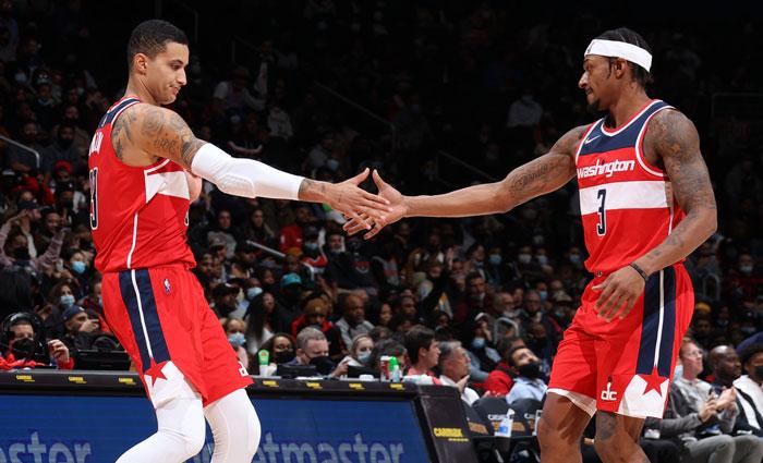 Washington Wizards Washington Wizards: Team info and games - HispanosNBA.com