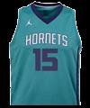 Camiseta de Charlotte Hornets