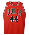 Camiseta de Chicago Bulls