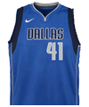 Camiseta de Dallas Mavericks