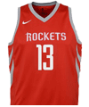 Camiseta de Houston Rockets
