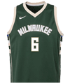 Camiseta de Milwaukee Bucks