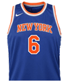 Camiseta de New York Knicks