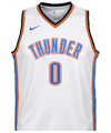 Camiseta de Oklahoma City Thunder