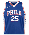 Camiseta de Philadelphia 76ers
