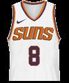 Camiseta de Phoenix Suns