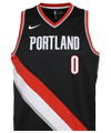 Camiseta de Portland Trail Blazers
