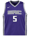 Camiseta de Sacramento Kings