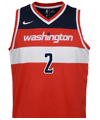 Washington Wizards jersey