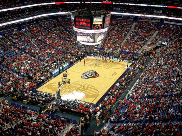 Smoothie King Center Hispanosnba Com