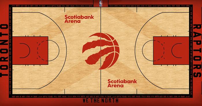 Air Canada Centre