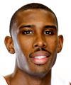 Terrel Harris