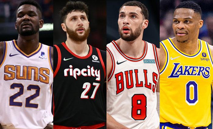 NBA market