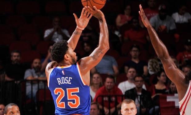 NBA news and rumors