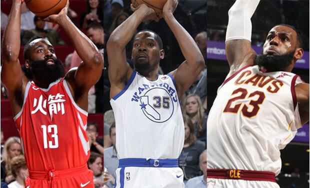 2017-18' NBA season